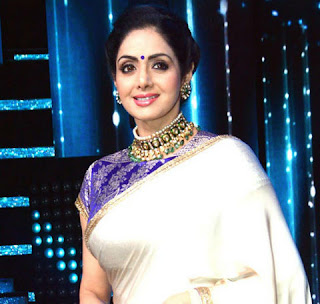Sridevi passes away in suffering from heart disease.