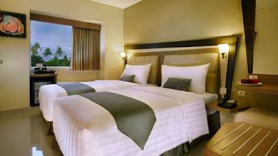 Hotel Neo Kuta Bali