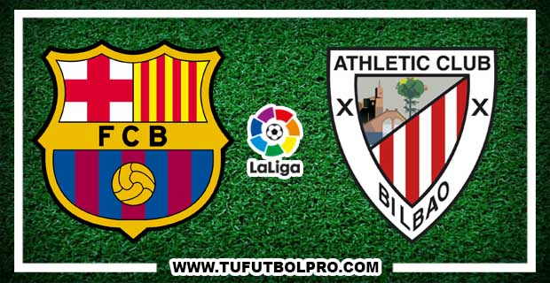 Ver Barcelona vs Athletic EN VIVO Por Internet Hoy 4 de Febrero 2017
