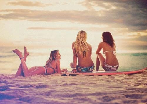 Aquela Foto Tumblr No Mar Fotos Na Praia T