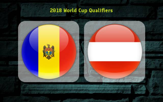 Moldova vs Austria Full Match & Highlights 9 October 2017