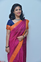 Supriya in Pink Saree Spicy Pics 024.JPG