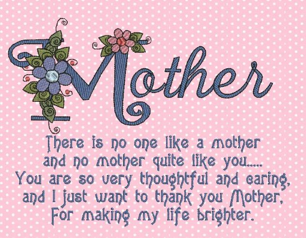 Free Wallpapers Mothers Day Quotes