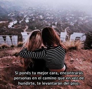 personas especiales, amistad, bff, mejores amigas, mejores amigos, estar solo