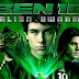 Ben 10: Alien Swarm (2009) BRRip 720p Dual Audio (English-Hindi) 750MB