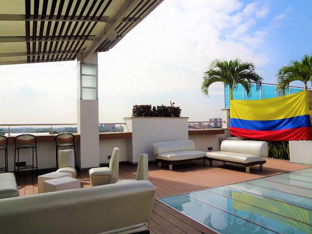 コロンビアのホテル画像