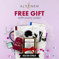 Shop Altenew (Mar 20 only)