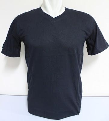 4. Gambar baju kaos yang sesuai selera