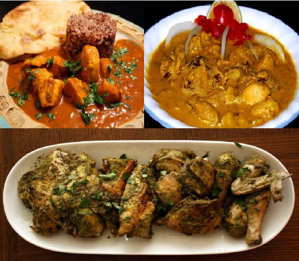 Best Restaurants In Goa For Goan Food