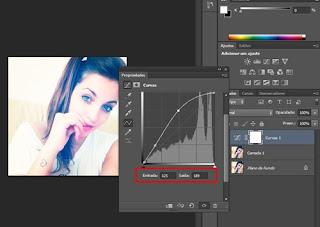 Fazer efeito para foto com photoshop