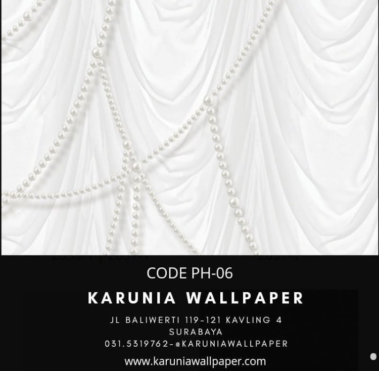 jual wallpaper dinding timbul
