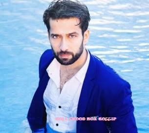 Nakuul Mehta ( Shivaay)