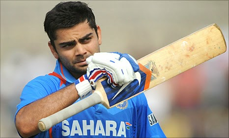 Indian Cricketer Virat Kohli, Games on Virat Kohli, Virat Kohli mobile game, mobile games of virat kohli, Nazara technology, CSE