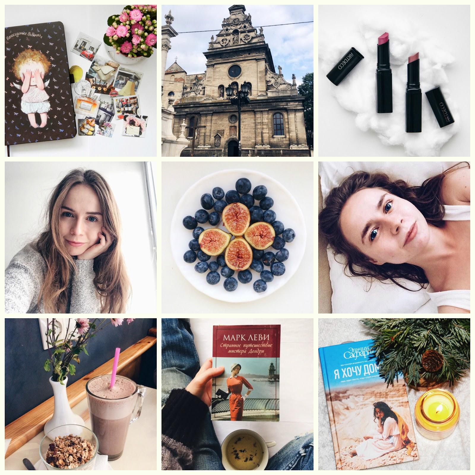 Как красиво оформить картинки в инстаграм