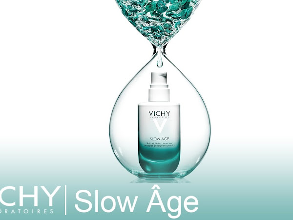 VICHY EXPANDS ITS PIONEERING SLOW ÂGE RANGE