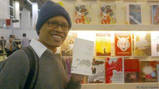 Inilah Lima Novel Pilihan Eka Kurniawan, Sastrawan Indonesia yang Mendunia