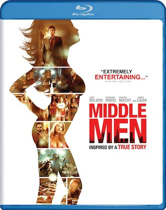 Middle Men 2009 Dual Audio BluRay Download