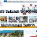 Thema Wordpress Untuk Website Sekolah Profesional