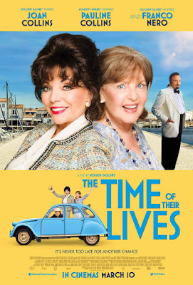 The Time of Their Lives Poster