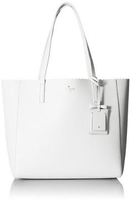 Kate Spade Cape Drive Hallie Tote Bag $150 (reg $298)