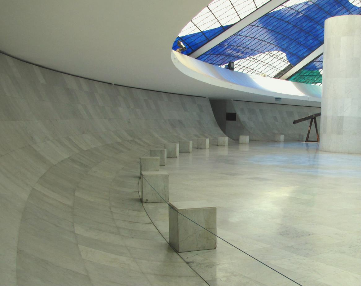 Catedral de Brasília- Par de Meias