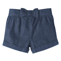 https://www.walmart.com/ip/Garanimals-Baby-Girls-Solid-Woven-Shorts/813924574