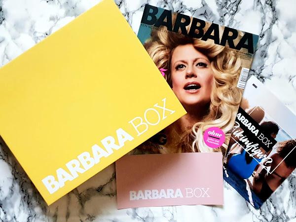"""Barbara Box """"Bikinifigur? Klamotten aus, Bikini an!"""""""