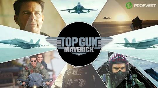 Топ Ган: Мэверик (2020 год) – актеры, их роли и дата выхода нового фильма