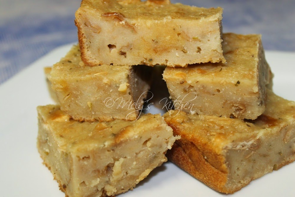 Mely S Kitchen Bread Pudding