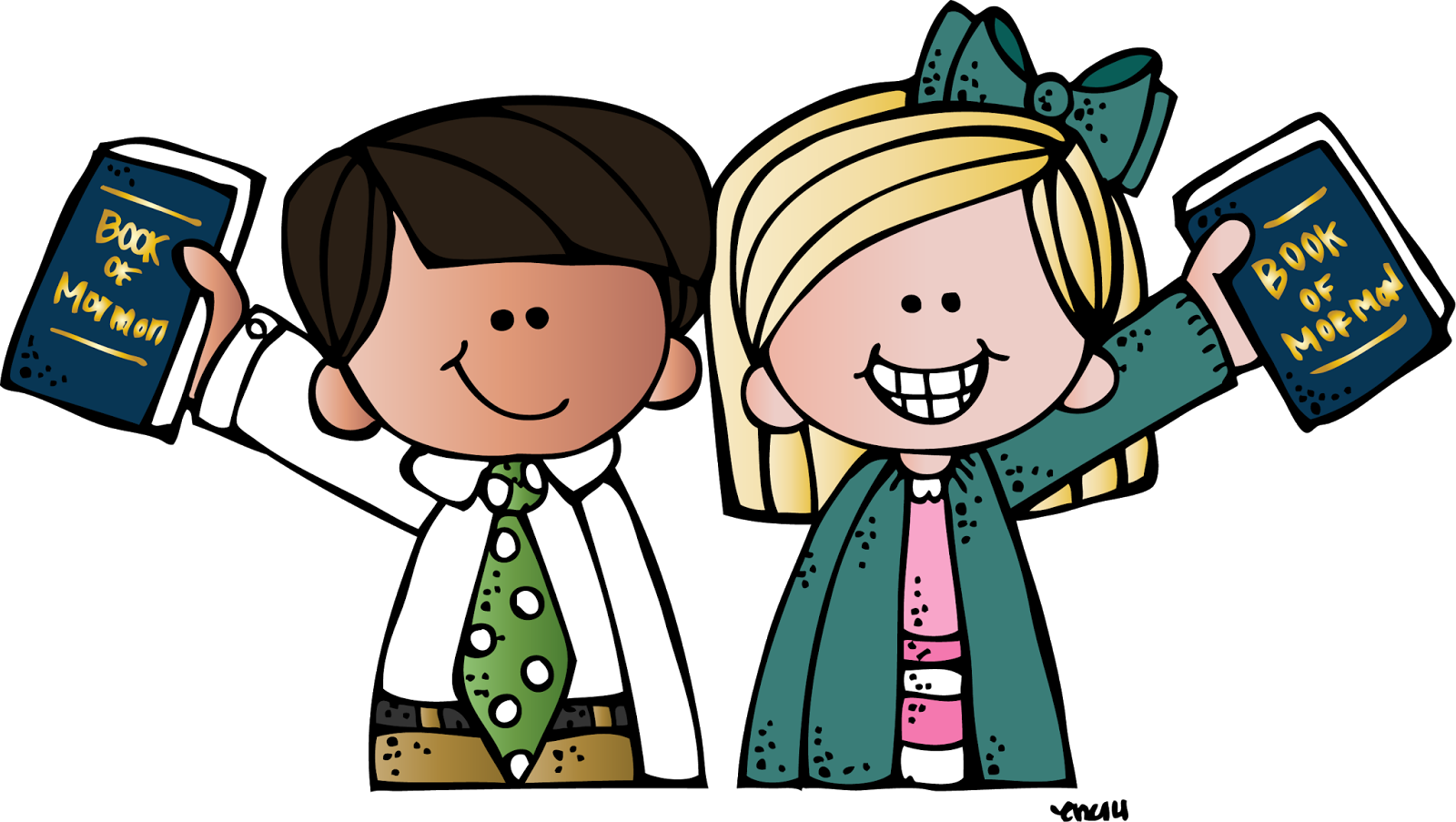 clipart of the book of mormon - photo #42