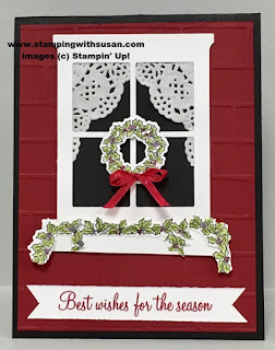 stampin' up at home with you www.susanlacroix.net