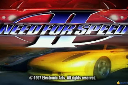 Download Game Need for Speed (NFS) II for Computer or Laptop