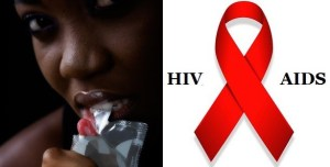 Slay queen infected with HIV by a married man in Lagos cries out