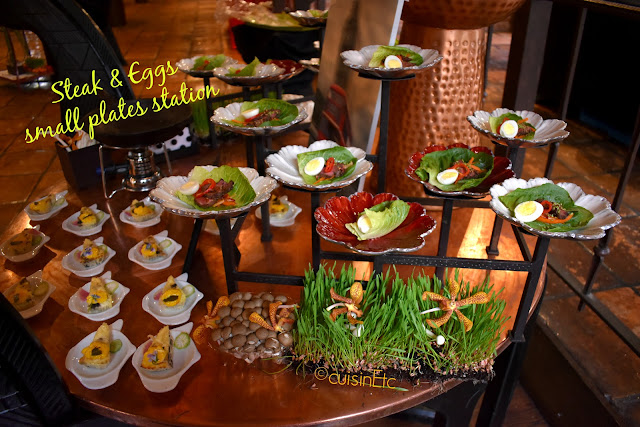 breakfast for dinner, nyc caterer, wedding brunch, bat mitzvah tea party