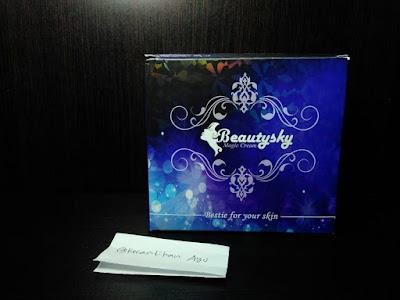 BeautySKY Kecantikan Ayu