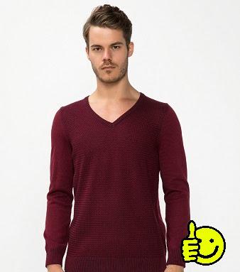 gömleğe giden en iyi kazak şekli