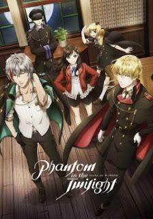 Phantom in the Twilight الحلقة 03 مترجم اون لاين