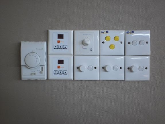 Electrical Installations Socket Outlets And Switch