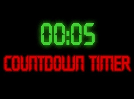 Countdown Timer For Facebook