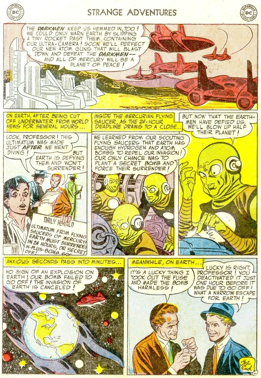 Strange Adventures (1950) issue 54 - Page 24