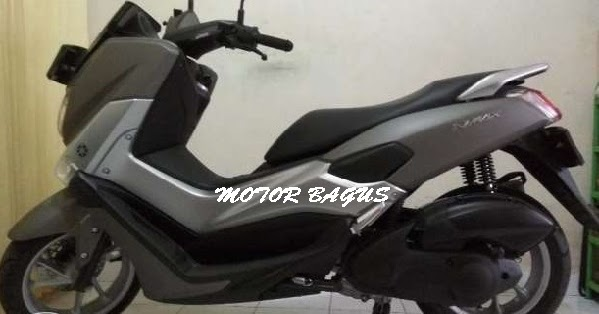 Pasaran Harga Motor N Max Bekas Bulan April 2016 ...