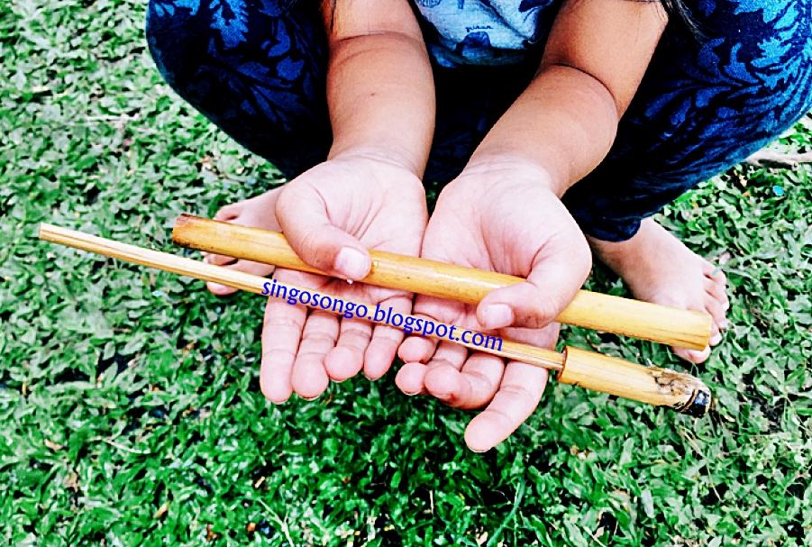 Permainan Tradisional Indonesia Anak Anak Jaman Dulu Yang