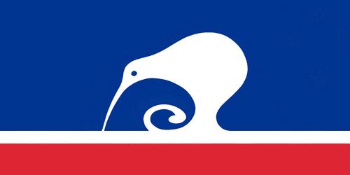 Dave Wolland: Alternative NZ Flags