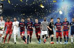 UEFA reveal their 40-man shortlist for the 2016 team of the year