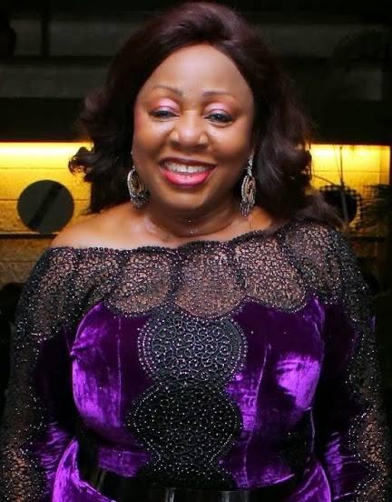 Why I Married Dele Giwa – Ita-Giwa