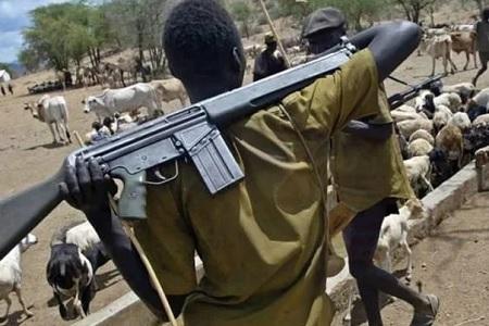 Fulani Herdsmen Jauro Buba AKA Sarkin Yaki