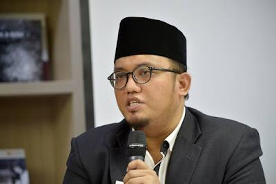 Kembali Berulah, Ahok Catut Nama Ketua PP Pemuda Muhammadiyah
