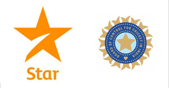 Star India Retained BCCI Global Media Rights for Rs 6138.1 crore
