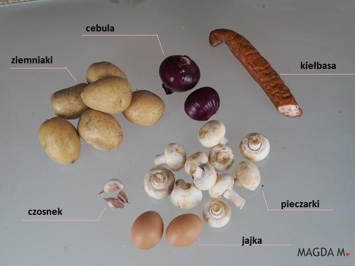 ziemniaki chłopa przepis