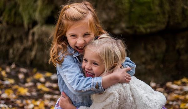 lingkungan yang sehat untuk pertumbuhan anak